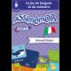 Mes premiers mots italiens: Animali e Colori (enhanced ebook)