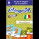 Mes premiers mots italiens: Alimenti e Numeri (livre numérique enrichi)