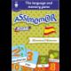 My First Spanish Words: Alimentos y Números (livre numérique enrichi)