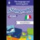My First Italian Words: Animali e Colori (livre numérique enrichi)