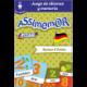 Mis primeras palabras en alemán: Speisen und Zahlen (livre numérique enrichi)