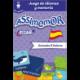 Mis primeras palabras en español: Animales y Colores (livre numérique enrichi)