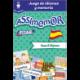 Mis primeras palabras en español: Casa y Objetos (livre numérique enrichi)