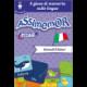 Le mie prime parole in italiano: Animali e Colori (livre numérique enrichi)