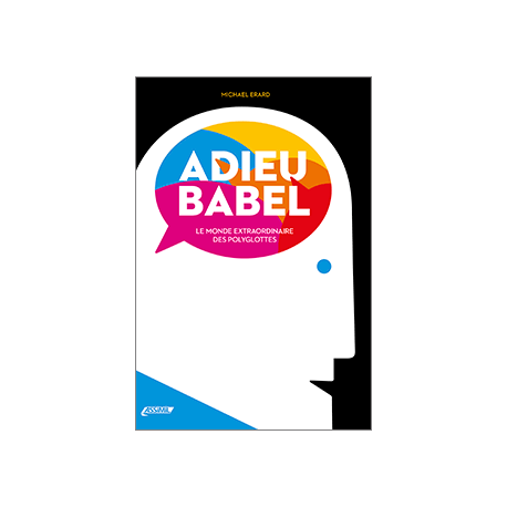 Adieu Babel (ebook)