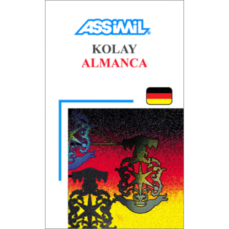 Kolay Almanca (livre seul)