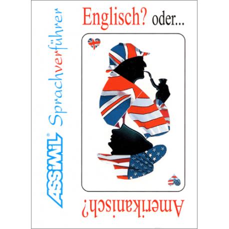 Englisch? oder... Amerikanisch?