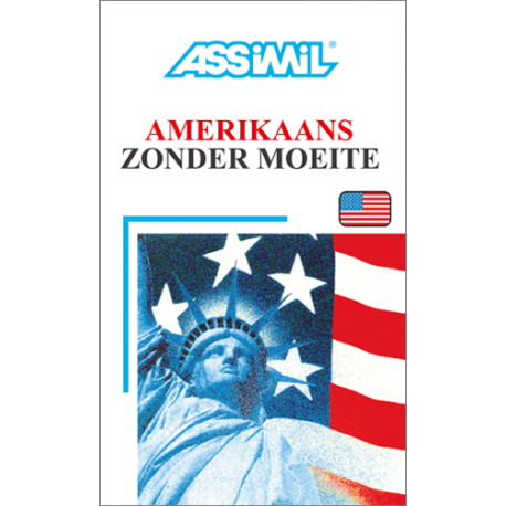Amerikaans zonder moeite (book only)