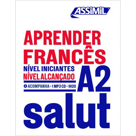 Aprender Francês A2