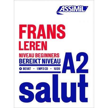 Frans Leren A2