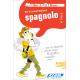 Lo spagnolo in tasca (1 livre + 1 CD audio)