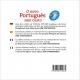 O novo Português sem custo (Portuguese mp3 CD)