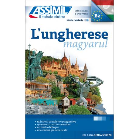 Le hongrois (livre seul)