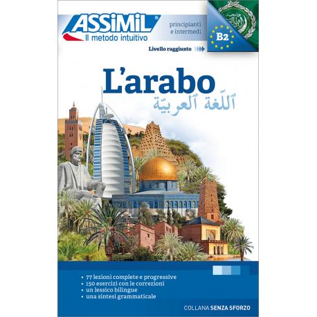 L'Arabo (livre seul)