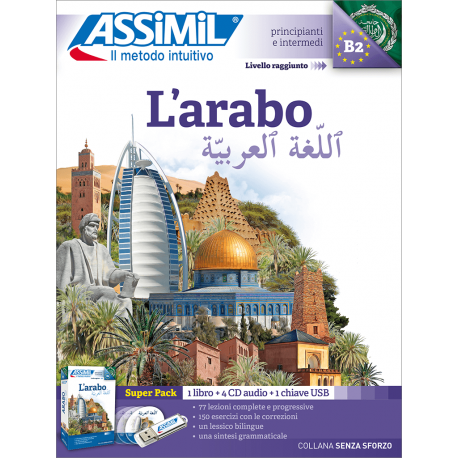 L'Arabo (superpack)