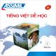 Tiếng việt dễ học (Vietnamese audio CD)