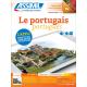 Le portugais (pack App-livre)