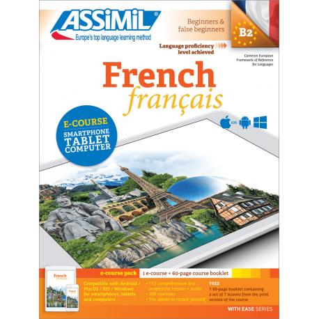 French (pack App-livre)