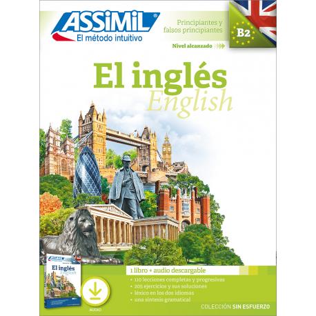 El inglés (pack audio descargable)