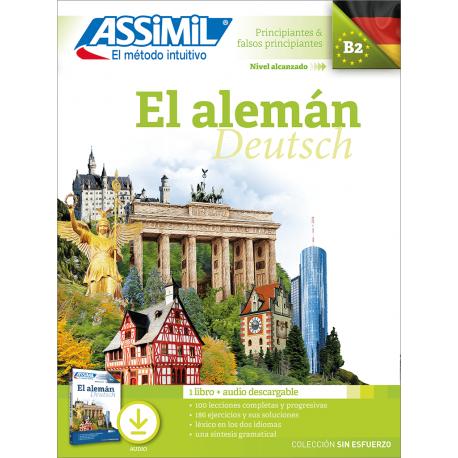 El alemán (pack téléchargement)
