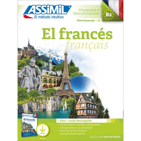 El francés (pack téléchargement)