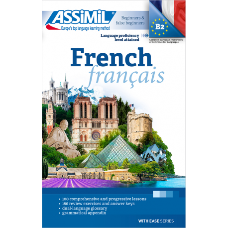 French (book only)