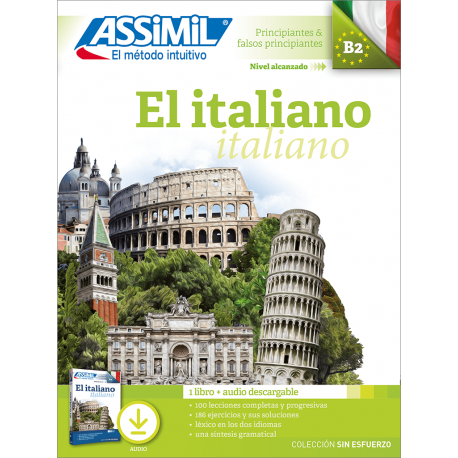 El italiano (download pack)