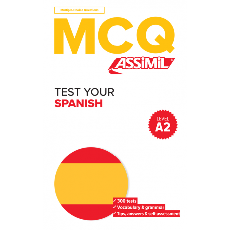 Test your Spanish - Level A2