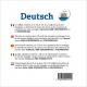 Deutsch (CD audio alemán)