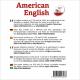 American English (CD mp3 Anglais d'Amérique)