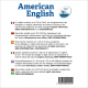 American English (American English audio CD)