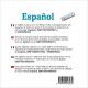 Español (Spanish mp3 USB)