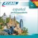 Español perfeccionamiento (Using Spanish mp3 USB)