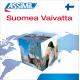 Suomea vaivatta (Finnish audio CD)