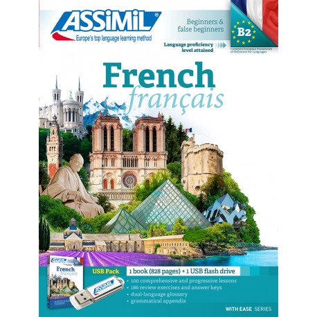 French (pack USB)