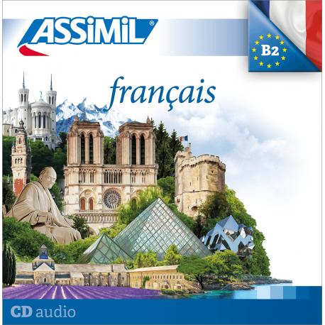 Français  (CD audio Français)