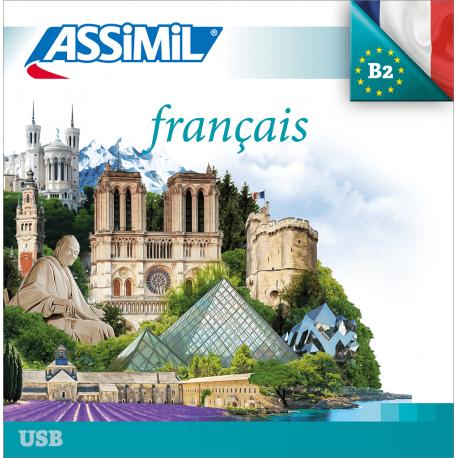 Français (USB mp3 Français)