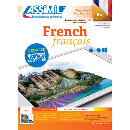 French (pack applivre)