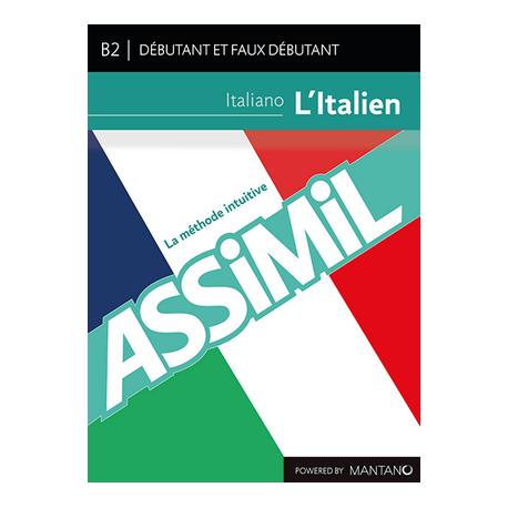 e-méthode Italien