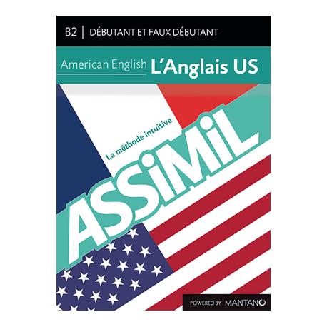 e-méthode Anglais d'Amérique