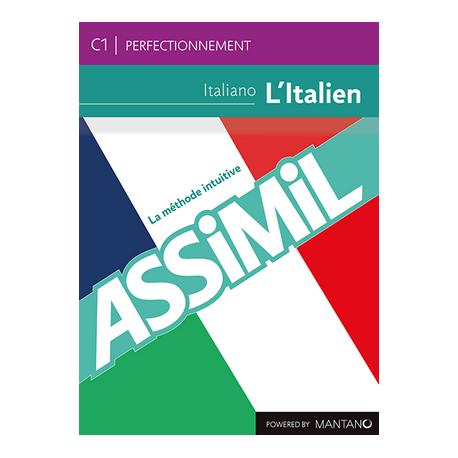 e-méthode Perfectionnement Italien