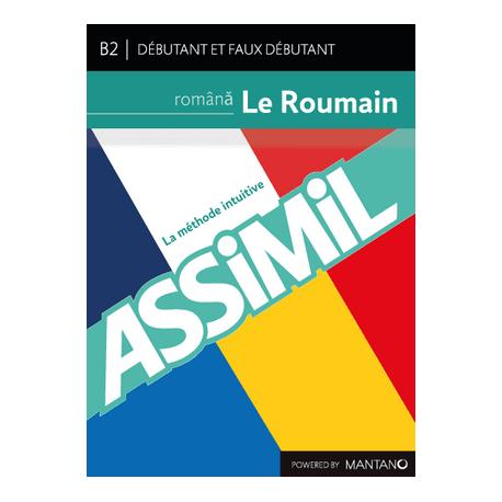 e-méthode Roumain