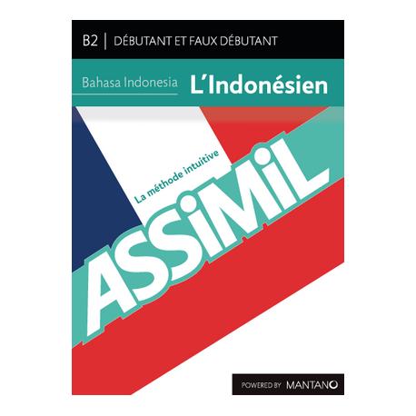 e-méthode Indonésien