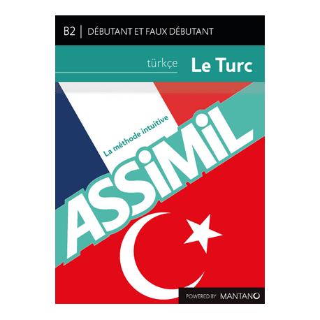 e-méthode Turc