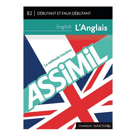 e-méthode Anglais
