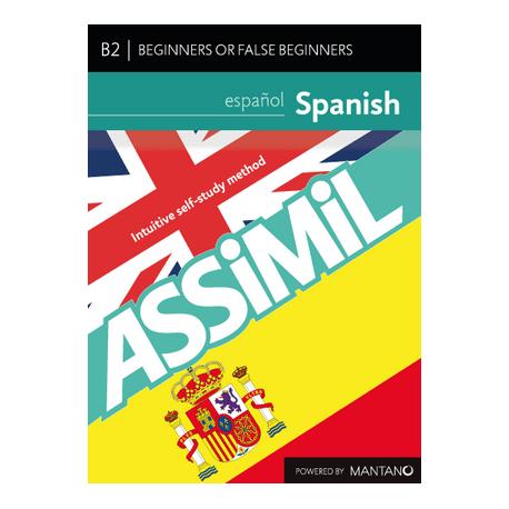 e-course Spanish