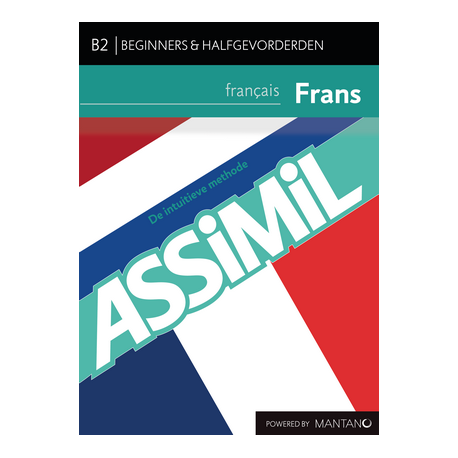 e-cursus Frans