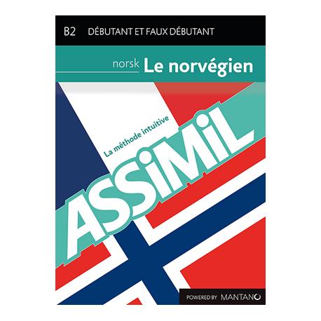 e-méthode Norvégien