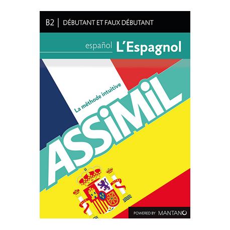 e-méthode Espagnol