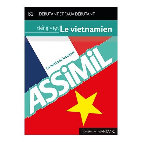 e-méthode Vietnamien